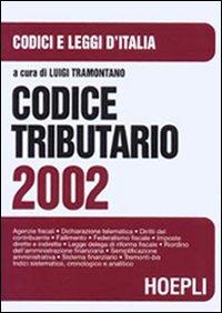 Codice tributario 2002