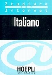 Studiare con Internet: italiano.