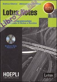 Lotus Notes. Con CD-ROM
