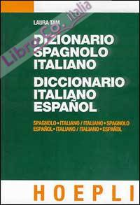 Dizionario spagnolo-italiano-Diccionario italiano-espanol. Con CD-ROM