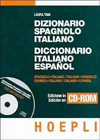 Dizionario spagnolo-italiano-Diccionario italiano-espanol. CD-ROM