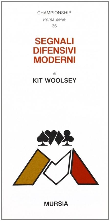 Segnali difensivi moderni