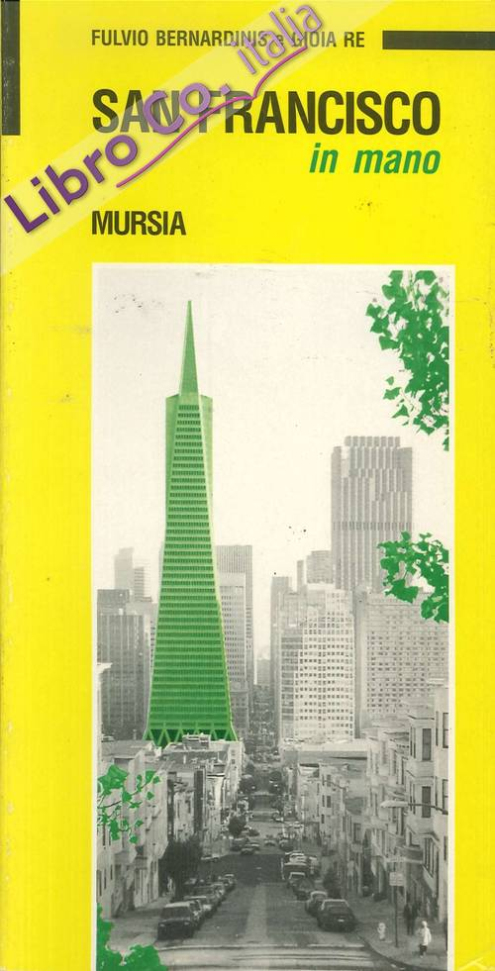 San Francisco in mano