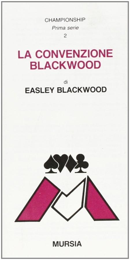 La convenzione Blackwood