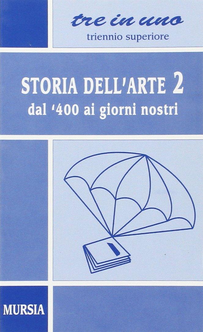 Storia dell'Arte. 2