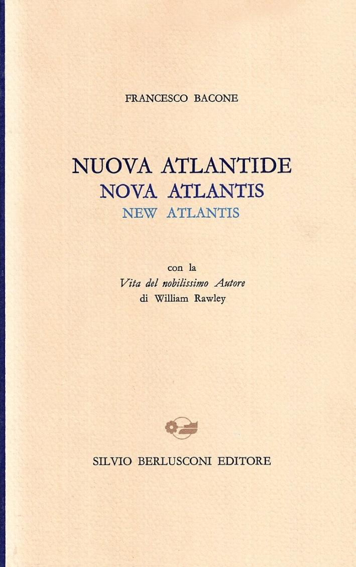 Nuova Atlantide