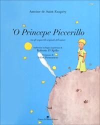 Princepe piccerillo (Il piccolo principe) ('O).