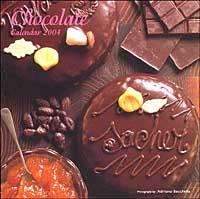 Chocolate. Calendario 2004