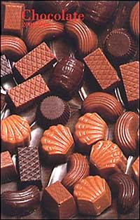 Chocolate. Agenda settimanale 2004 piccola