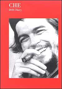 Che Guevara. Agenda 2004.