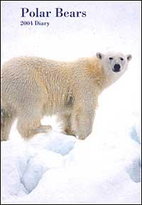 Polar bears. Agenda 2004.