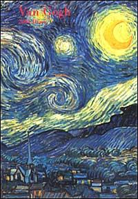 Van Gogh. Agenda 2004.