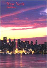 New York. Agenda 2004
