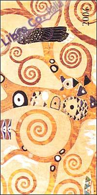 Klimt. Agenda settimanale 2004 orizzontale