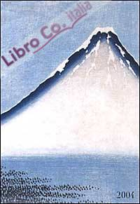 Hokusai. Agenda settimanale 2004