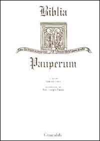 Biblia pauperum.