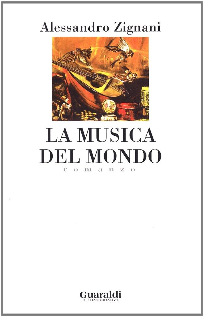 La musica del mondo.