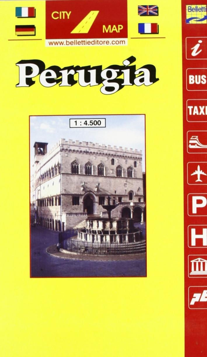 Perugia 1:7.000