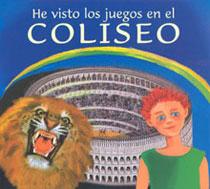 He visto los juegos en el Coliseo