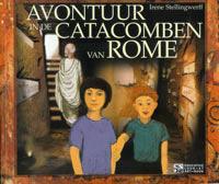 Avontuur in de Catacomben van Rome.
