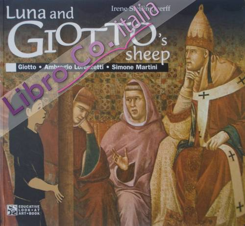 Luna and Giotto's Sheep