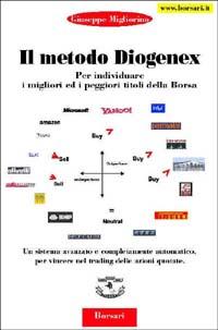 Il metodo Diogenex. Per individuare i migliori ed i peggiori titoli della borsa