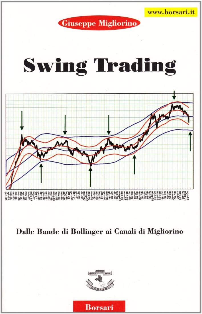 Swing trading. Dalle bande di Bollinger ai canali ciclici di Migliorino