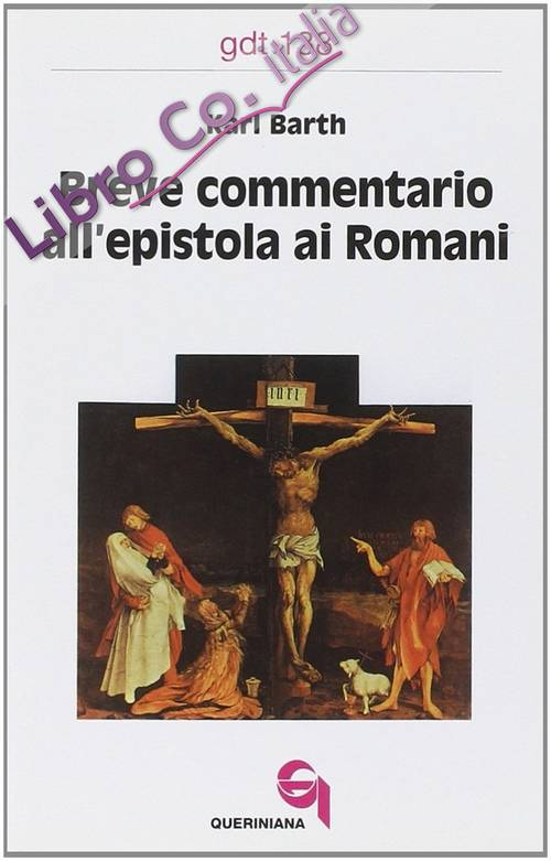 Breve commentario all'Epistola ai Romani