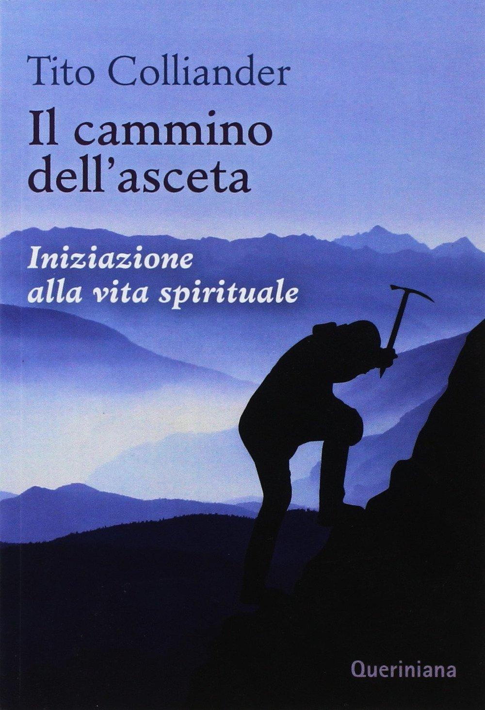 Il cammino dell'asceta. Iniziazione alla vita spirituale