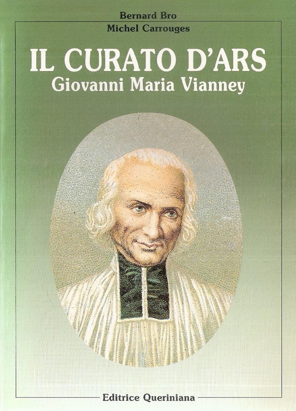 Il curato d'Ars. Giovanni Maria Vianney