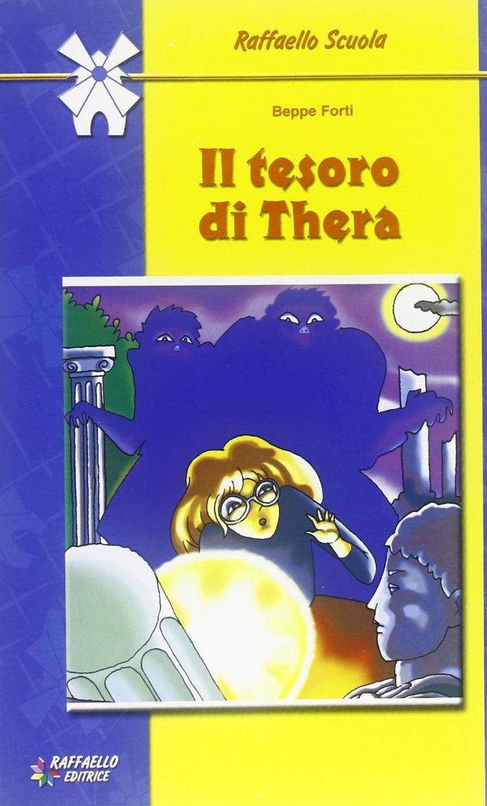 Il tesoro di Thera