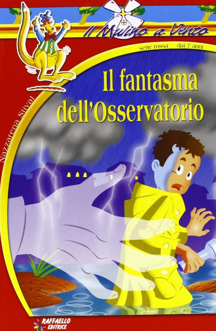 Il fantasma dell'osservatorio.