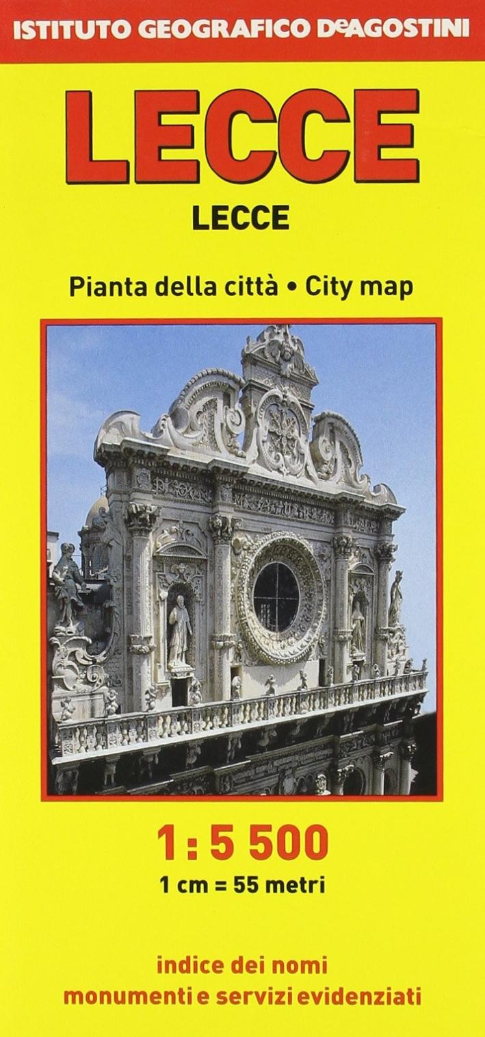 Lecce 1:5.500