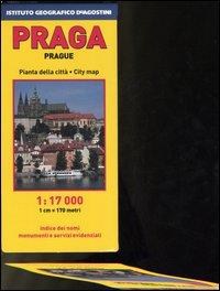 Praga 1:17.000