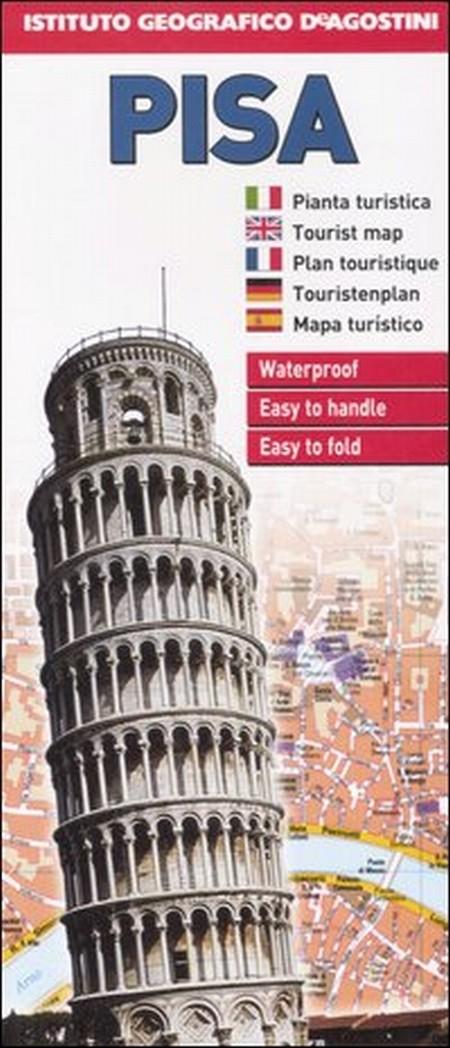 Pisa. 1:8.000