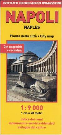 Napoli 1:9.000