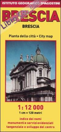 Brescia 1:12.000