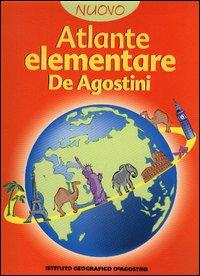 Atlante elementare. Con carta dell'Unione Europea 2003