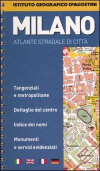 Milano 1:16.000