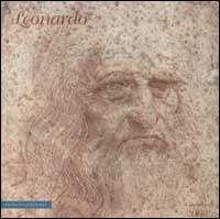 Leonardo. Calendario 2003.