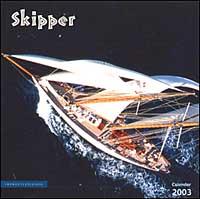 Skipper. Calendario 2003.