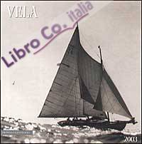 Vela. Calendario 2003.