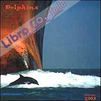 Dolphins. Calendario 2003.