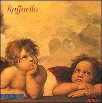 Raffaello. Calendario 2003.