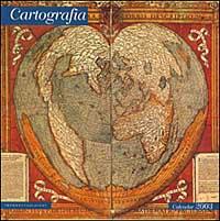 Cartografia. Calendario 2003