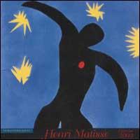 Henri Matisse. Calendario 2003