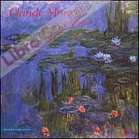 Claude Monet. Nymphéas. Calendario 2003.