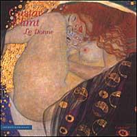 Gustav Klimt. Le donne. Calendario 2003