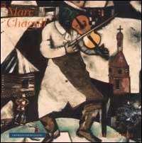Marc Chagall. Calendario 2003 spirale