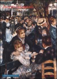 Impressionisti. Calendario 2003.